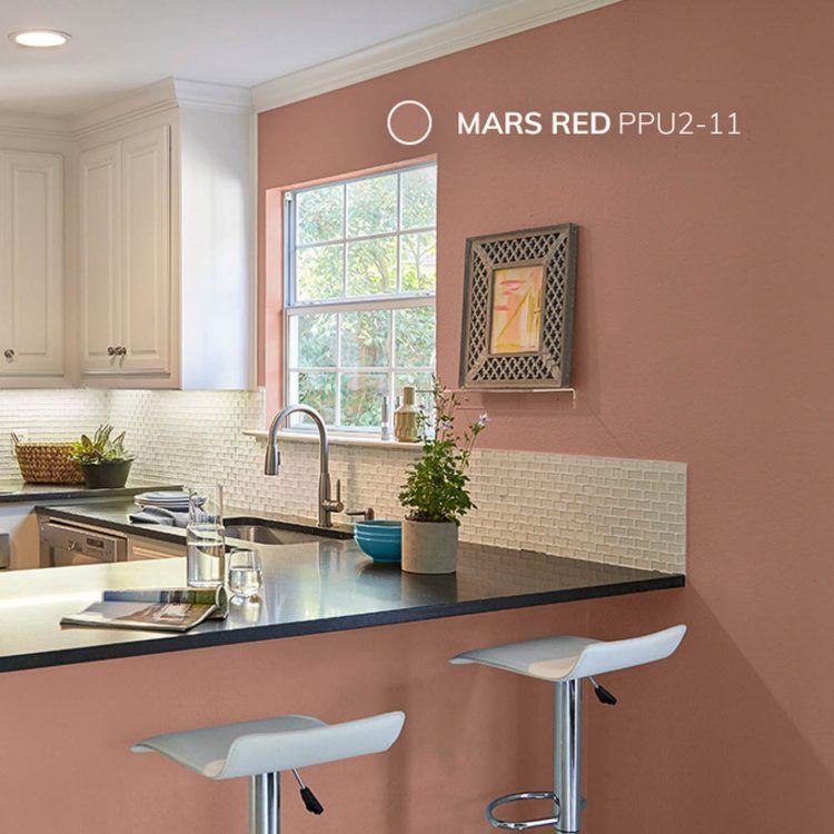 2019 Paint Color Trends Trending Paint Colors Kitchen Paint Paint For Kitchen Walls