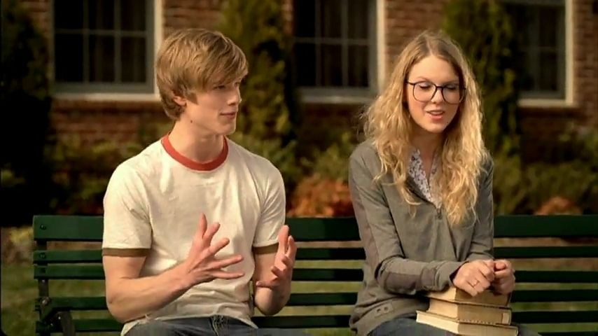 You Belong With Me Lucas Till And Taylor Swifty Taylor Swift Boyfriends Taylor Swift Videos Taylor Swift Music Videos