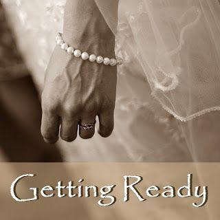 Let's Drink Coffee, Darling: Getting Ready to Wed! #OklahomaWedding #Wedding #WeddingPhotography