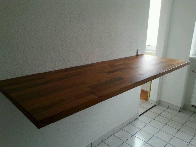 arbeitsplatte, bar, bartisch + barhocker, küchen platte in ... - Bartische Für Küche