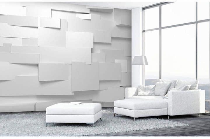 Brewster Home Fashions 3d Effect Wall Mural Reviews Wallpaper Home Decor Macy S In 2020 Wall Mural Decals Wall Murals 3d Wall Murals