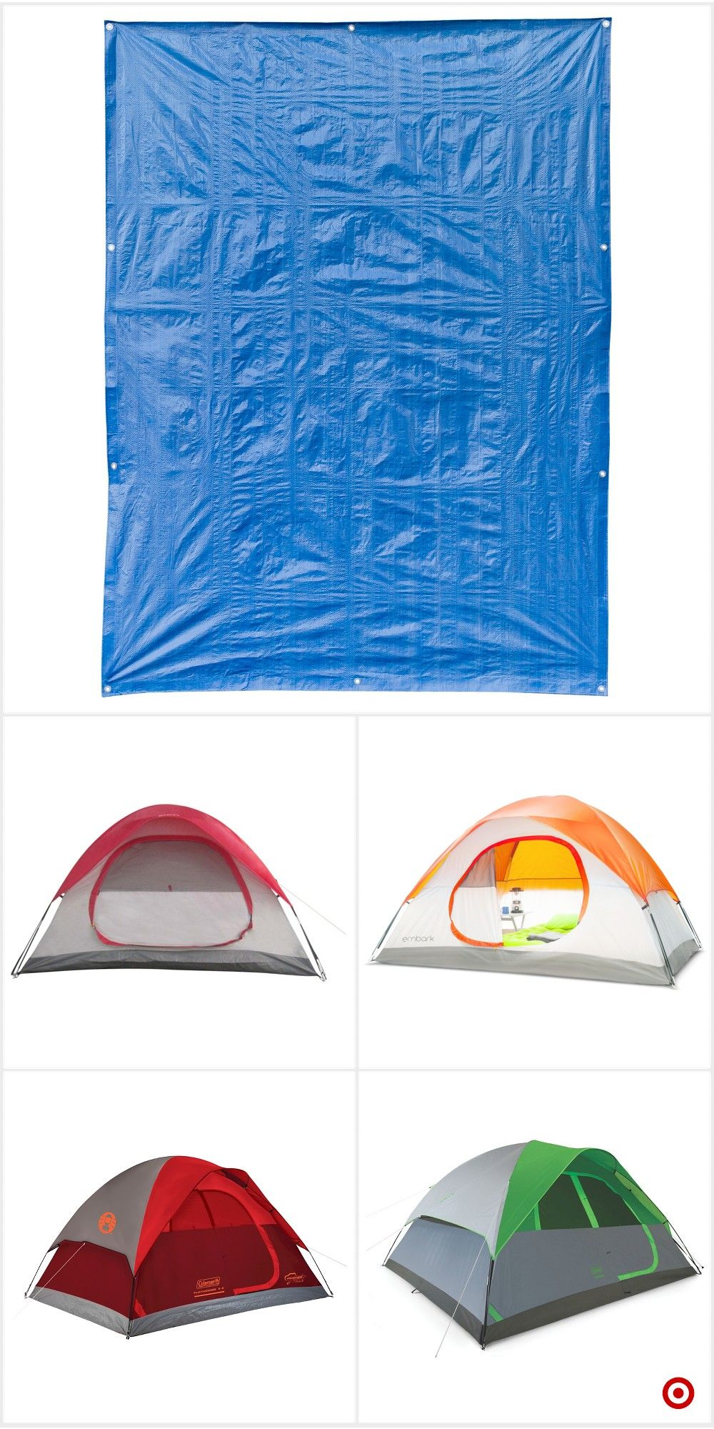34cfd0ad079 Shop Target for camping tents you will love at great low prices. Free  shipping on orders of $35+ or free same-day pick-up in store.