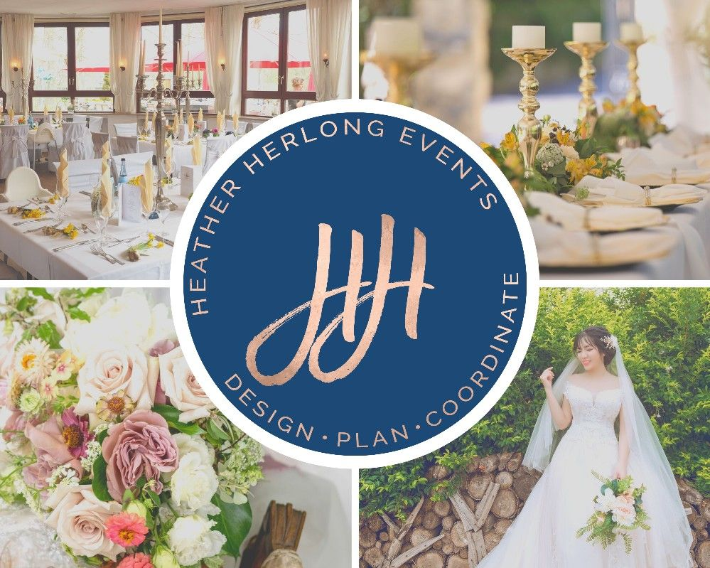 With Heather Herlong Events, your next event is sure to be exceptional &memorable for you &your guests!