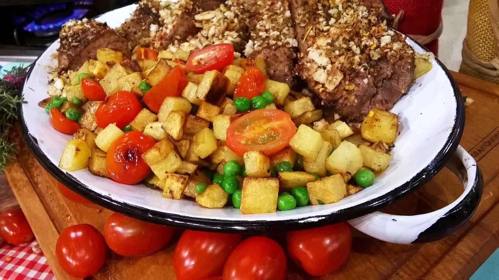 Pin by recicladora cartuchos laser on ollas y sartenes pinterest argentina link meat recipes meals pope forumfinder Gallery