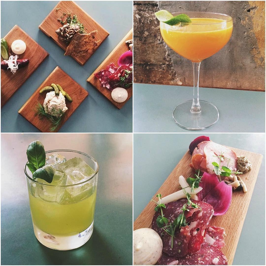 @spisebar.nr20 på #nørrebro kunne i sidste uge fejre 2 års fødselsdag - stort tillykke #københavn #kbh #restaurant #cocktail #charcuterie #foodie #foodlife #foodstagram #instagram