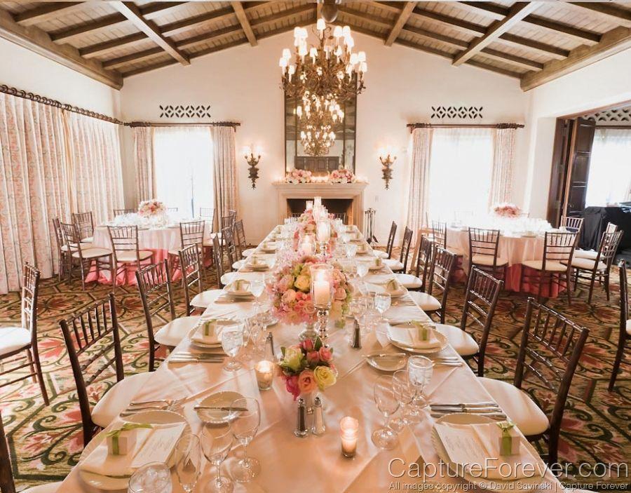 Meika Colin S El Mar Wedding At Four Seasons Resort The Biltmore Santa Barbara