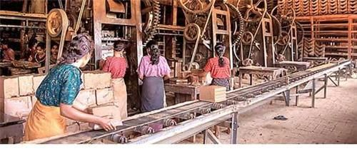 Small-Scale #Industries in Hyderabad