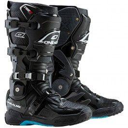 O Neal Rdx 2 1 Motocross Boots Dirt Bike Boots Motorcycle Riding Boots Motorcycle Boots