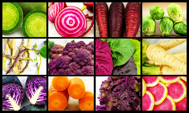 Buy Heirloom Garden Seeds Vegetables Rare Flowers And Herbs