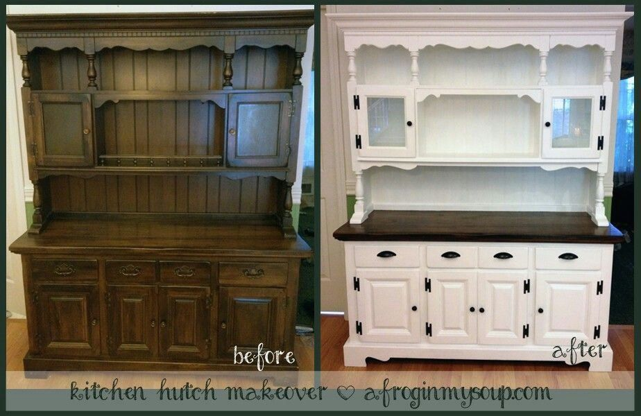 repurposed furniture before and after | Before and After ... |Repurposed Furniture Before And After