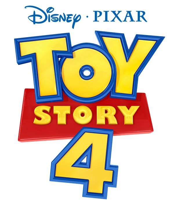 Logo Toy Story 4 Png Toy Story Toy Story Videos Toy Story Series