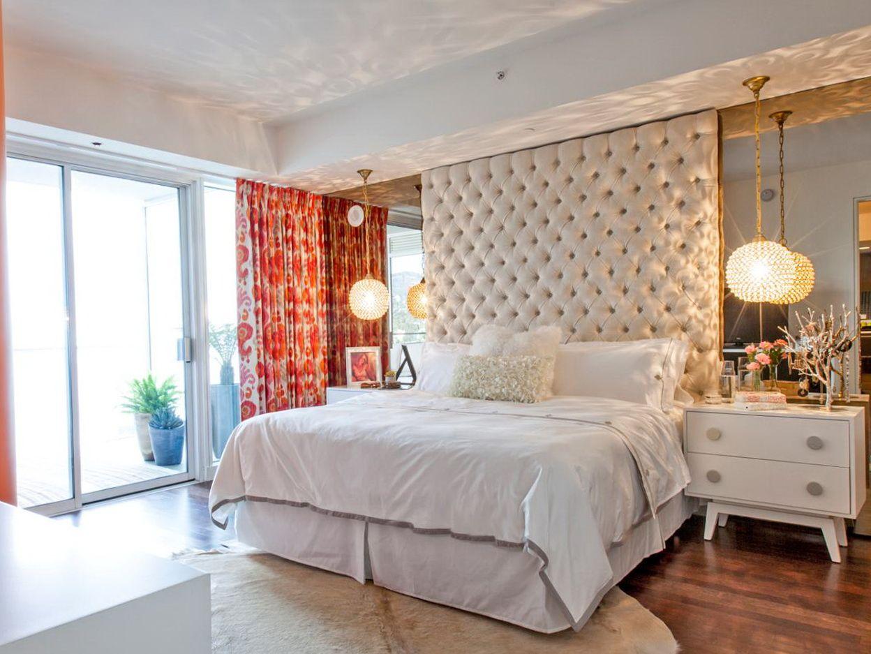 The Best Floor To Ceiling Headboard   Hotel bedroom decor