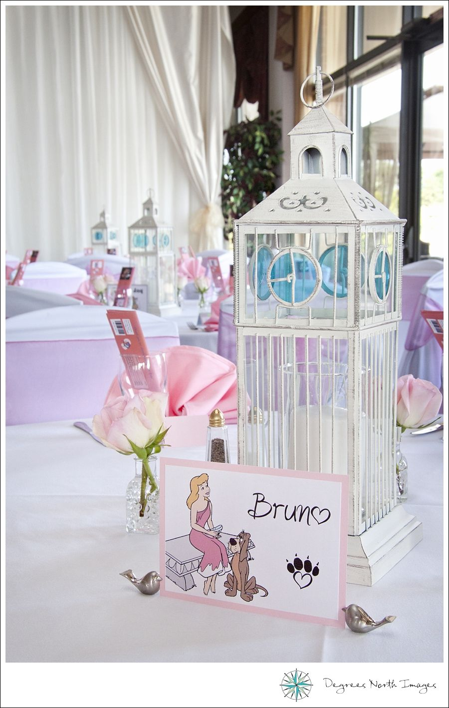 Love the clock tower for the centerpieces :) | Wedding | Pinterest ...