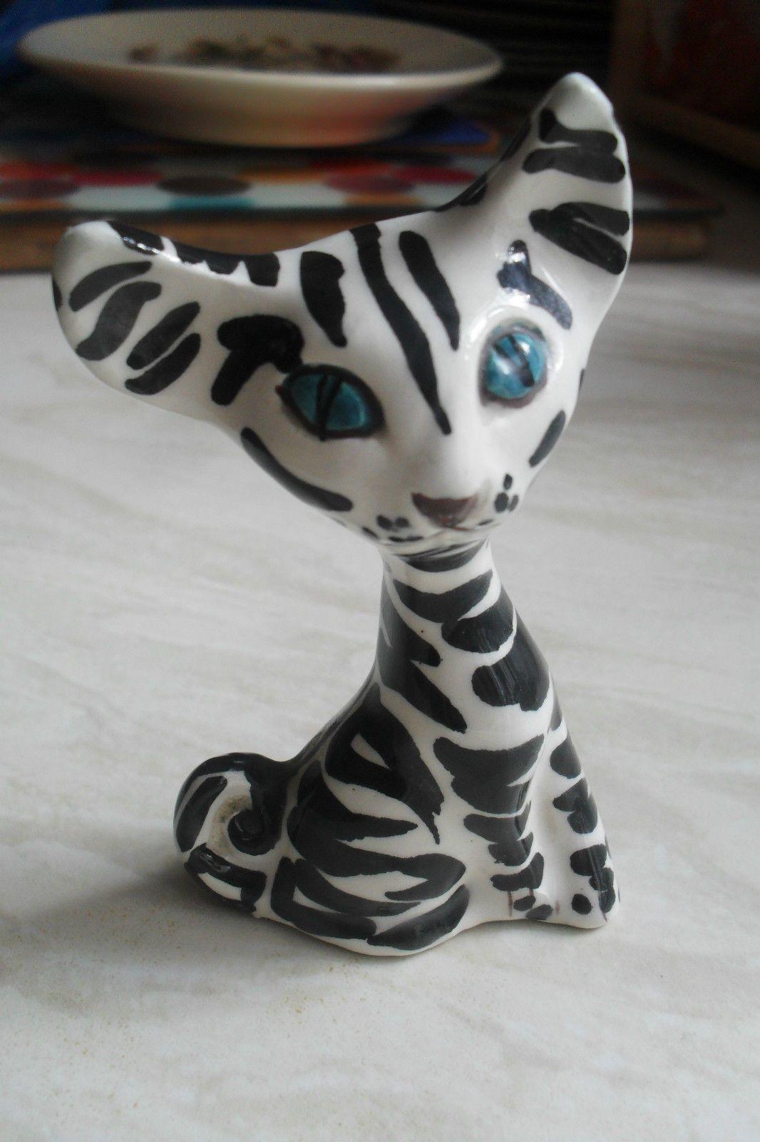 'ceramics tosca' made in italy - cat