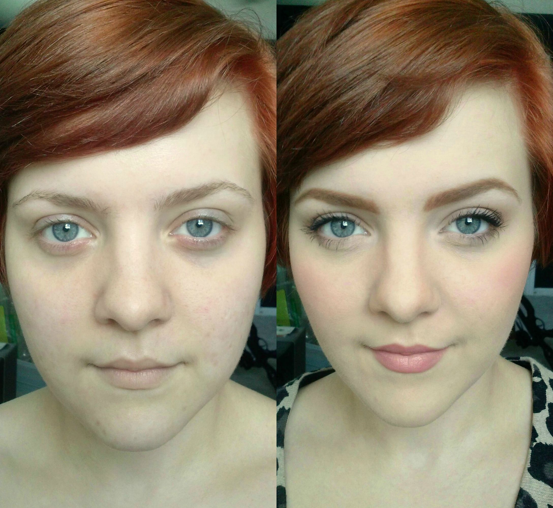 Hourglass Veil Mineral Primer YSL Touche Eclat Foundation