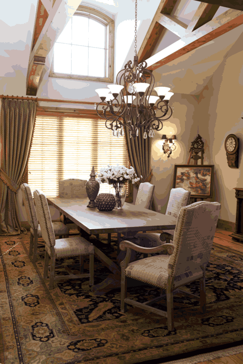 Downeast home. I want this table. Nay. I want it all! | kitchen #1 ...