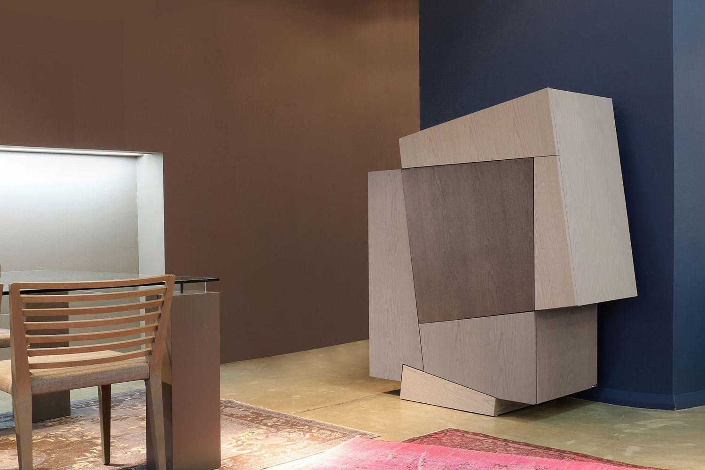 Composition D Angle Blogger Roche Bobois Canape Angle Pouf Carre Mobilier De Salon