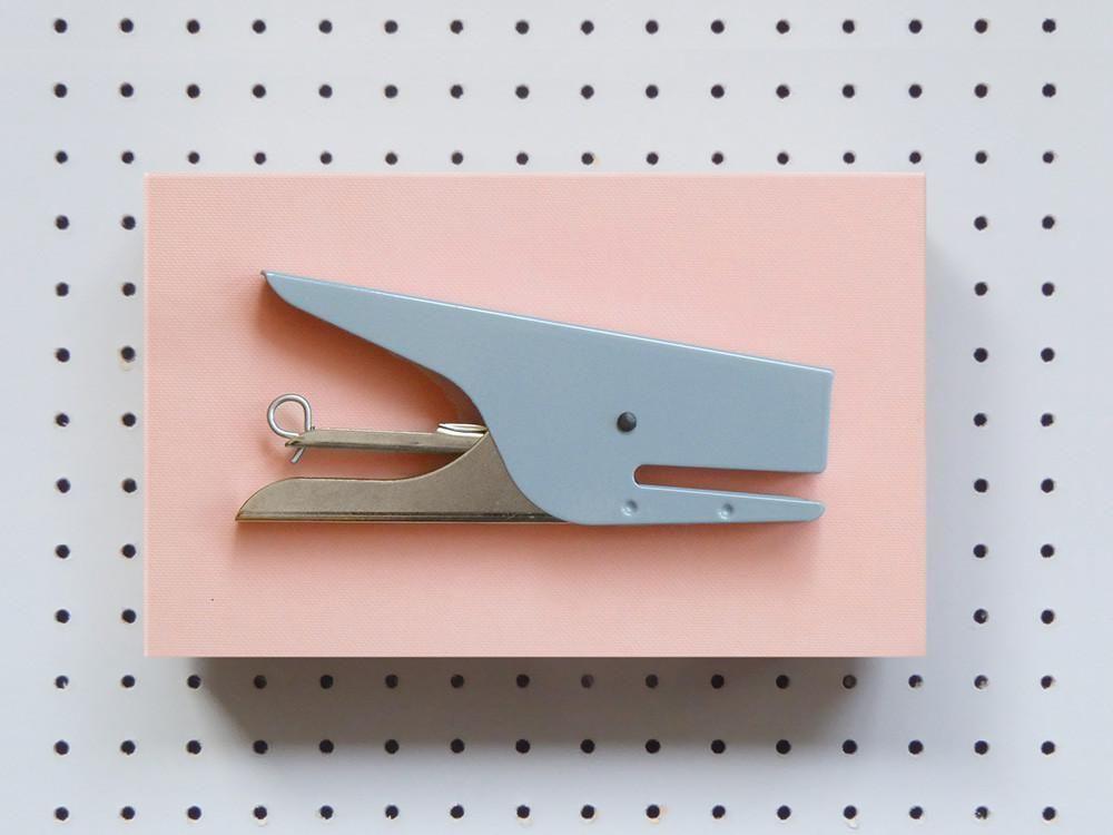 Italian stapler stapler office accessories organization