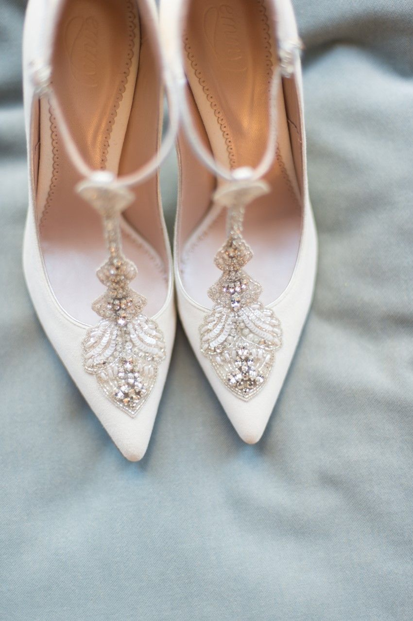 Cancello the Beautiful New Collection of Bridal Shoes and Accessories from  Emmy London 6db90a8656a6