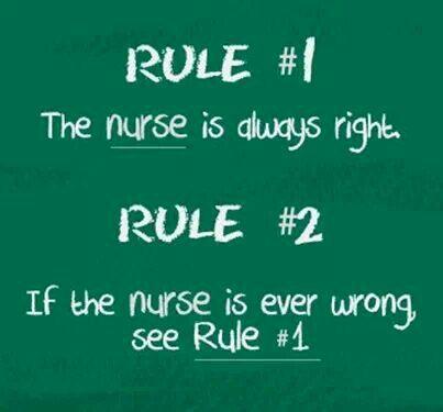 Rules For Patients Nurse Quotes Nurse Humor Funny Nurse Quotes