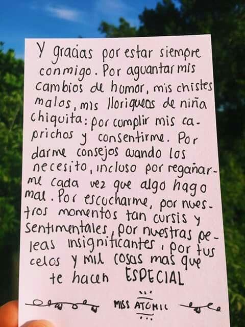Gracias Vida Mia Jbg Amor Love Quotes Love Y Frases