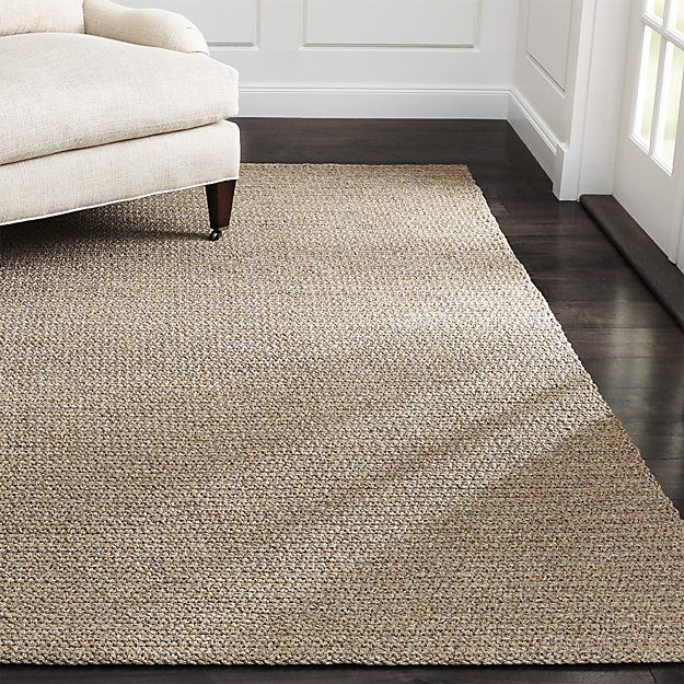 Rugs Like Crate And Barrel: Salome Sand Indoor/Outdoor Rug