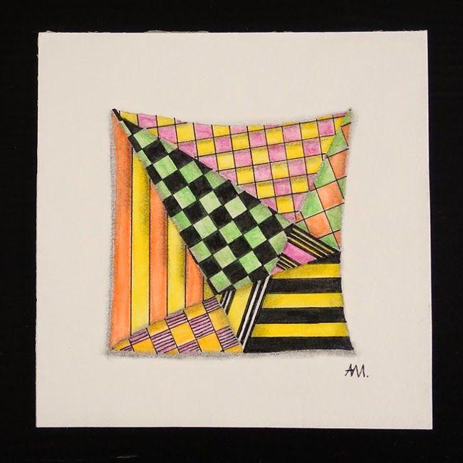 Heilzeichnen Muster Rajzok Pinterest Muster Zentangle Und