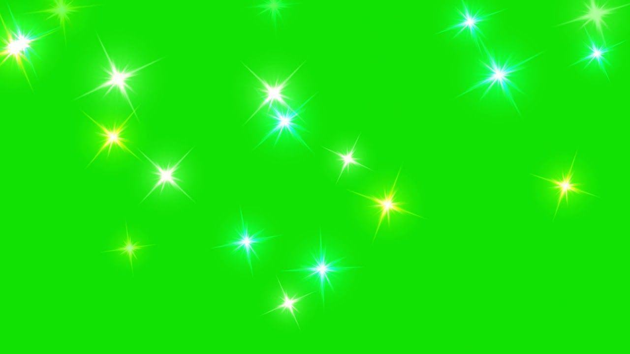 Star Video Green Screen Effects Videos Star Video Effect