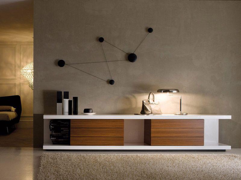 movel tv  Pesquisa Google  interiores  Pinterest  TVs  -> Tv Schrank Quadra