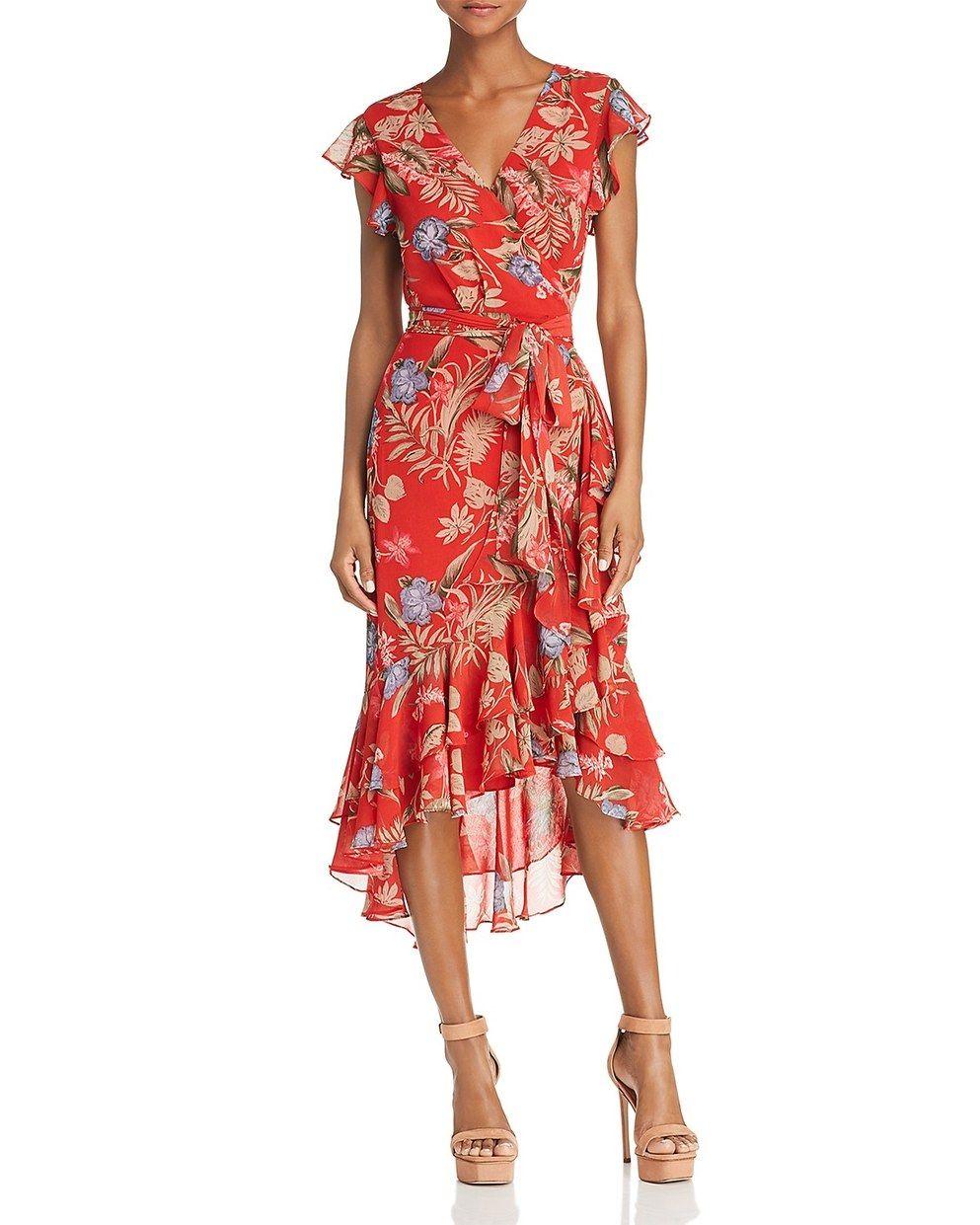32 Summer Wedding Guest Dresses For Every Dress Code Summer Dresses Sundresses Summer Cocktail Dress Summer Dresses [ 1241 x 993 Pixel ]