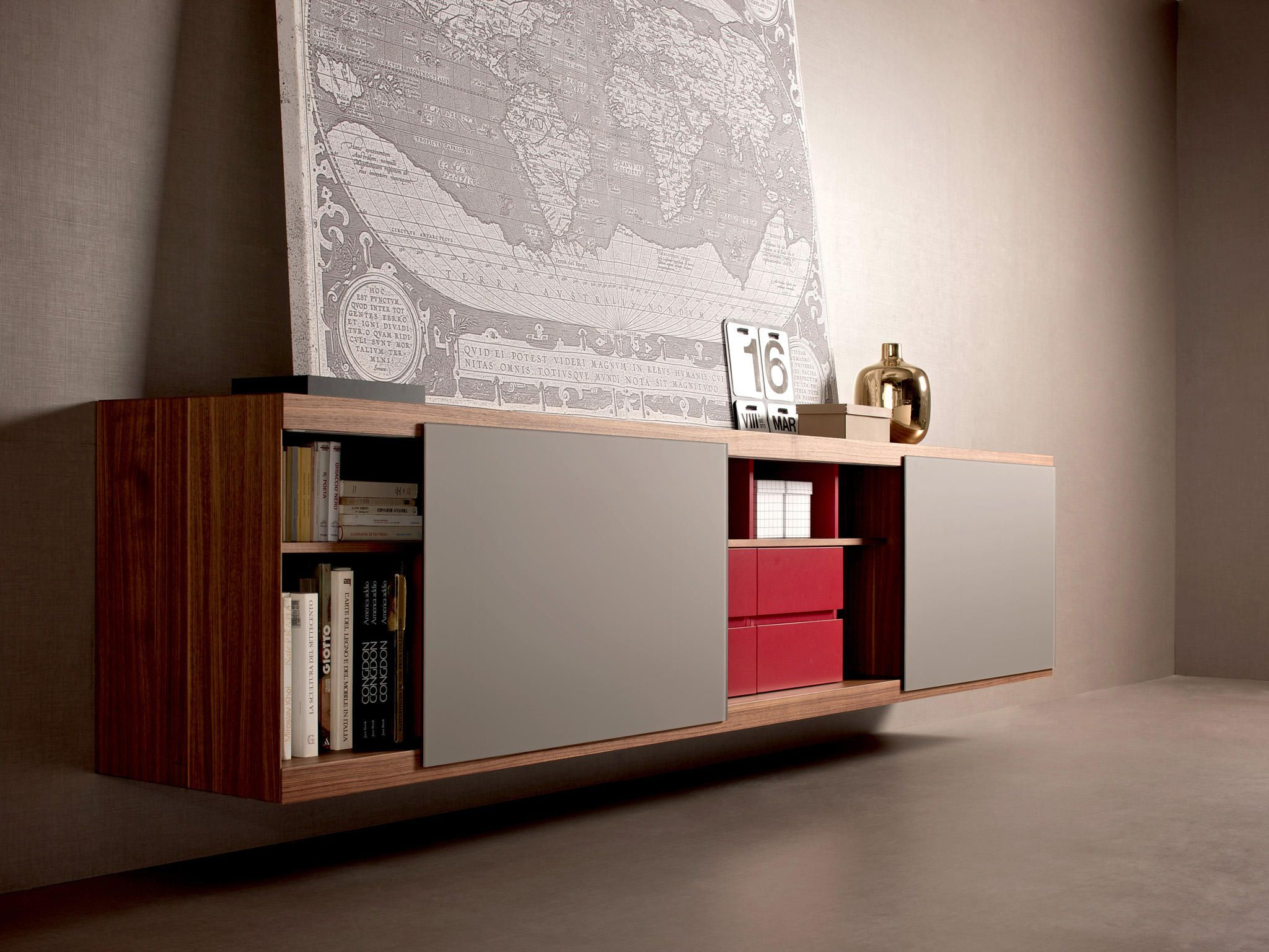 Designer Sideboards Aliante Sideboard Designer Sideboards From Estel Group All
