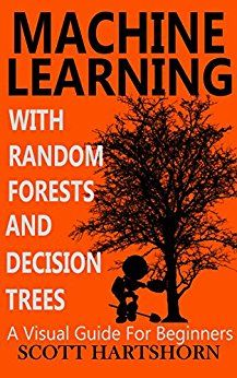Machine Learning A Visual Guide For Beginners Decision Tree Machine Learning Machine Learning Book