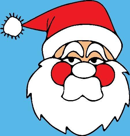 Merry Christmas   Дед мороз