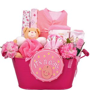 Baby Gift Baskets Hamilton | Baby gift ideas - handmade baby gifts ...