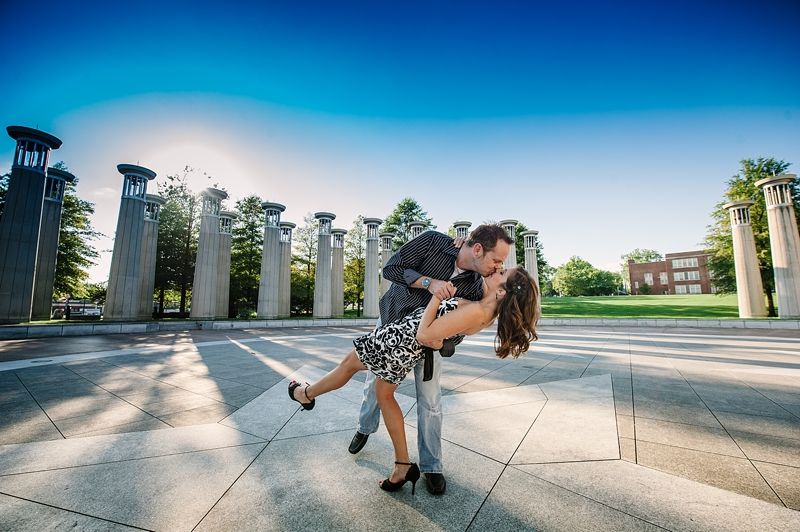 nice dip (With images) | Nashville engagement photography ...