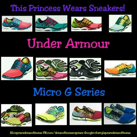 I am in love with my Under Armour Micro G Series sneakers I got from TJ Max for $40.00! I wear them every day to workout in and they are so comfortable! My problem now is I can't find them anywhere!  I found a TON of pictures of online but everything is sold out! Does anyone know where I can find these shoes? HELP!  #UNDERARMOR #shoegasm #obsessed #shoe #sneakerfreak #sneaker #style #love #beautiful #fashion #help #sneakerporn #shoeporn #motivation #inspiration #positive #nevergiveup #shoes…