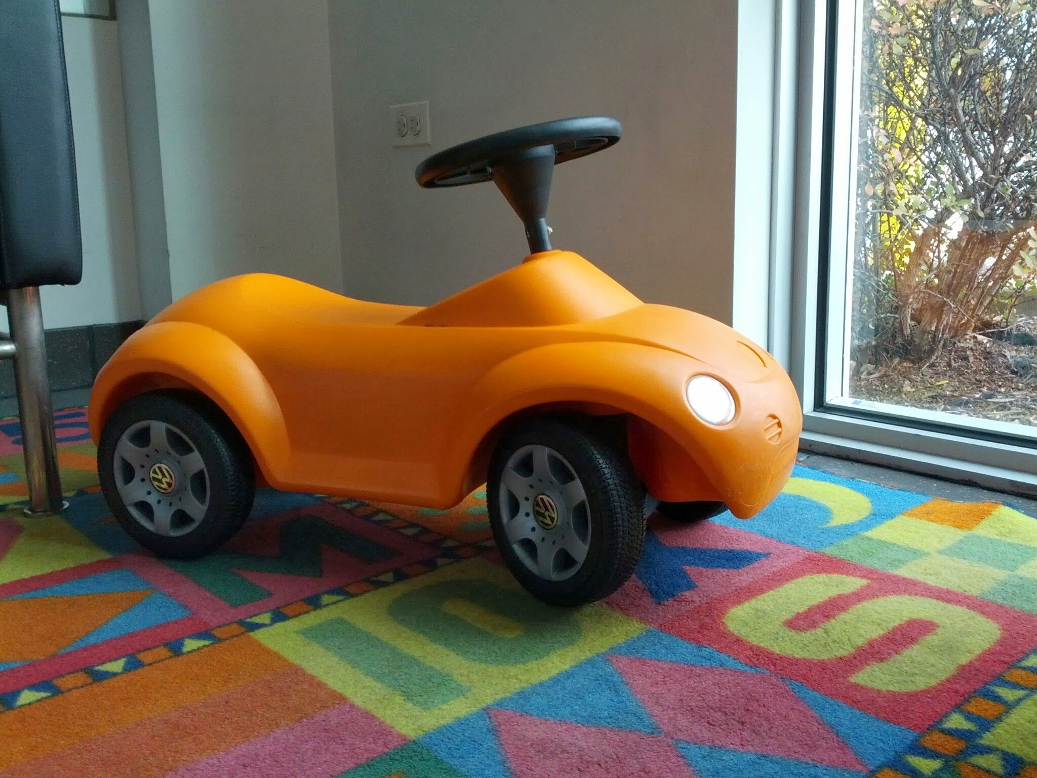 Fastest Volkswagen In The Whole Wide World Toy Car Volkswagen Wide World