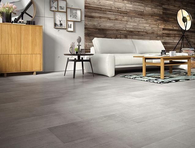 suelo laminado cemento gris de alta calidad y acabado en clara tendencia industry - Suelo Laminado Gris