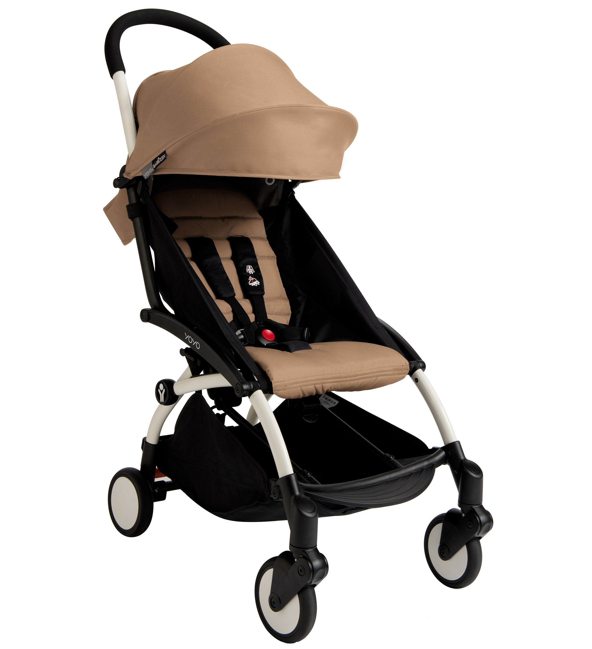 The YOYO+, A Whole Lot of Stroller in a Little Package