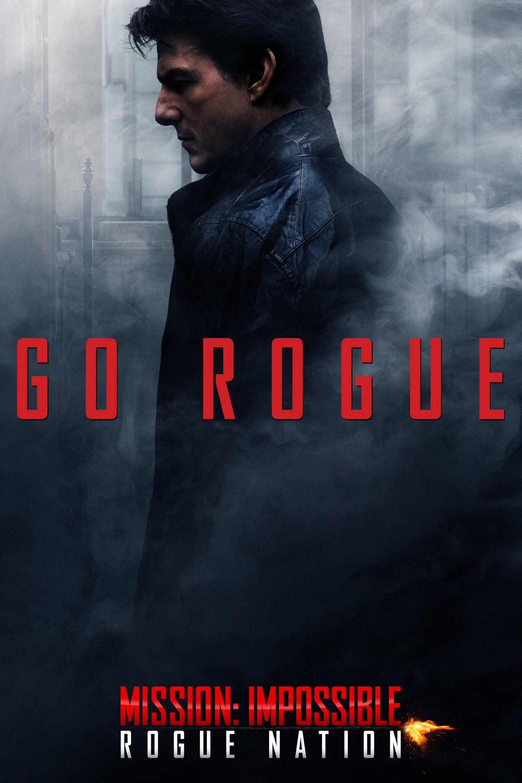 Rogue Nation Imdb