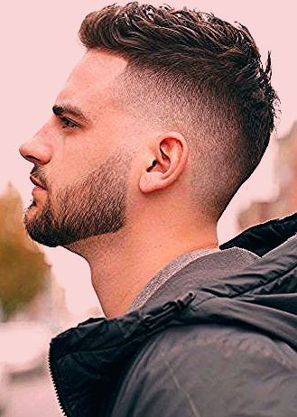 Photo of 90 Trendiest Mens Haircuts and Hairstyles For 2020 | LoveHairStyles.com