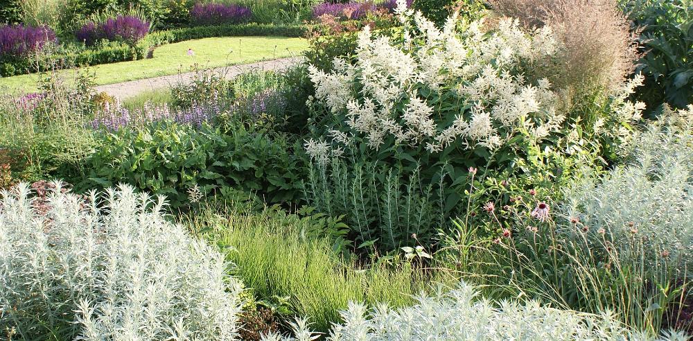 Garden Design | North Yorkshire | Alistair W Baldwin ...