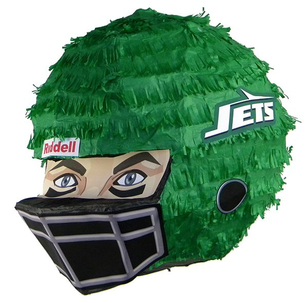 Image result for new york jets pinata