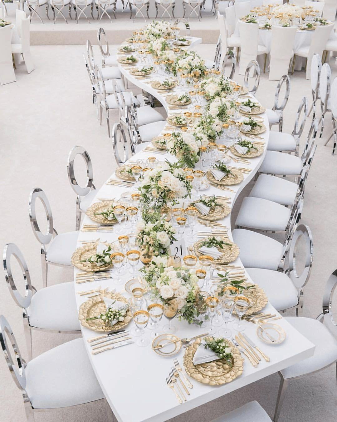 10 Perfete Wedding Trends For The 2019 Wedding Season Perfete Natural Wedding Decor Wedding Decor Inspiration Luxury Wedding Decor
