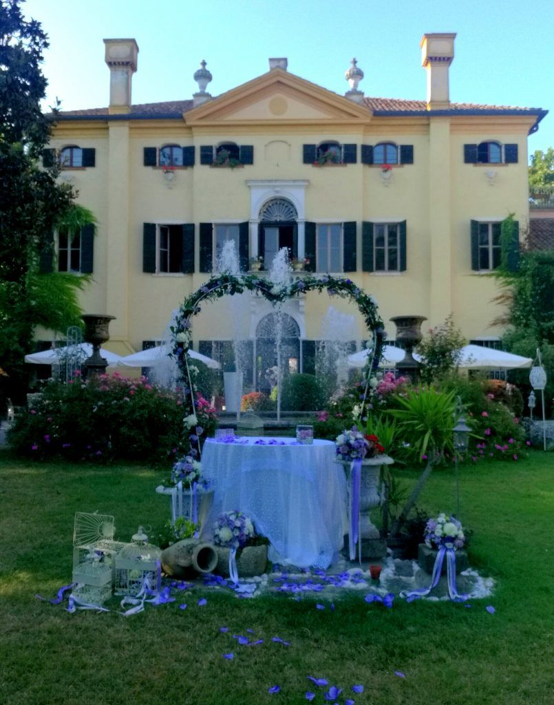Ville Matrimoni Padova Formula All Inclusive Matrimonio In Italia Matrimonio Di Lusso Matrimonio