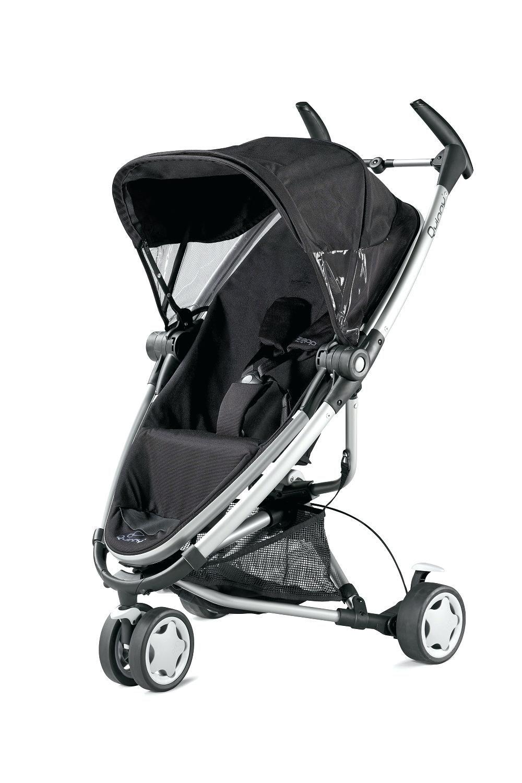 Porsche Kinderwagen Quinny Zapp Xtra Smart Kinderwagen