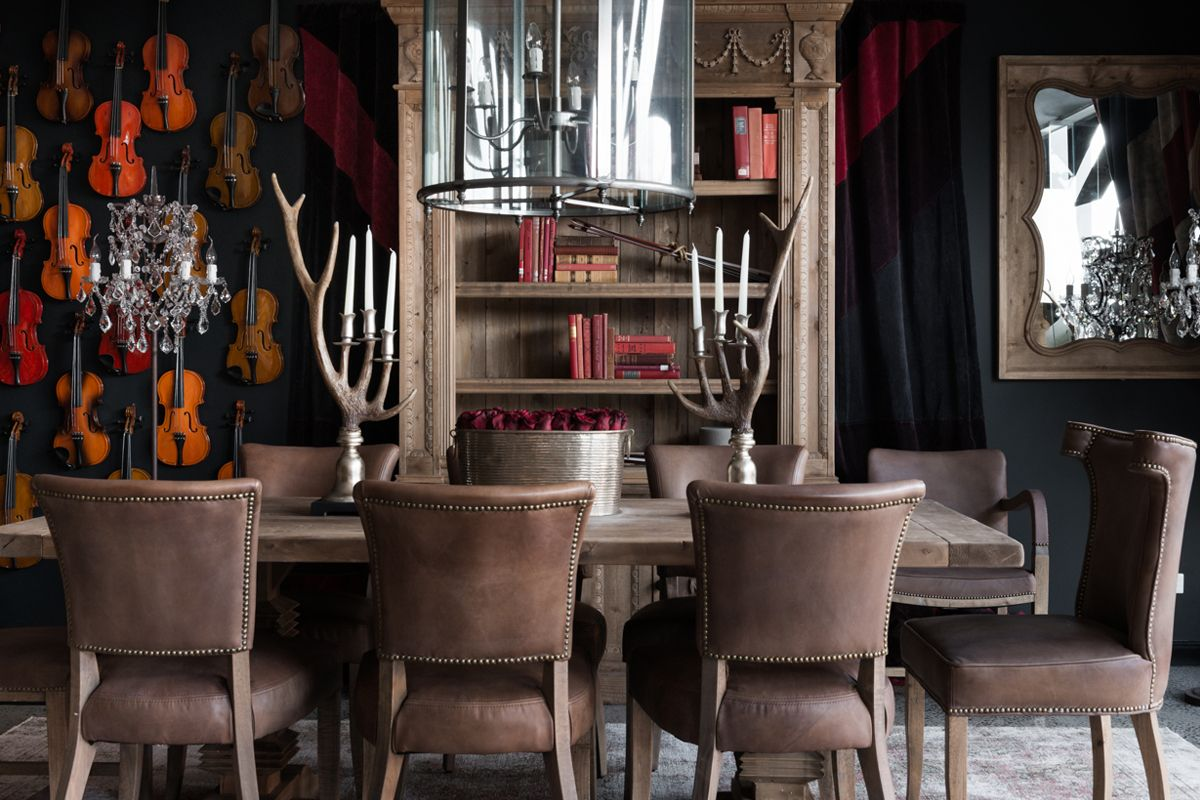 Surprising Sophisticated Timothy Oulton Furnishings Styled By Coco Gmtry Best Dining Table And Chair Ideas Images Gmtryco