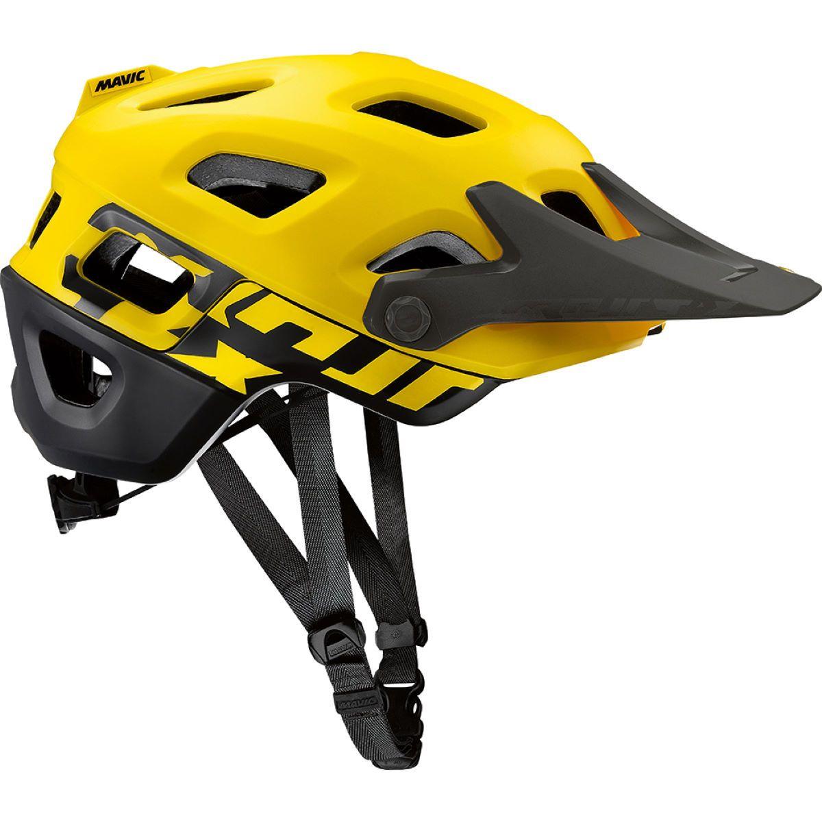 Mavic Crossmax Pro MTB Helmet   MTB Helmets