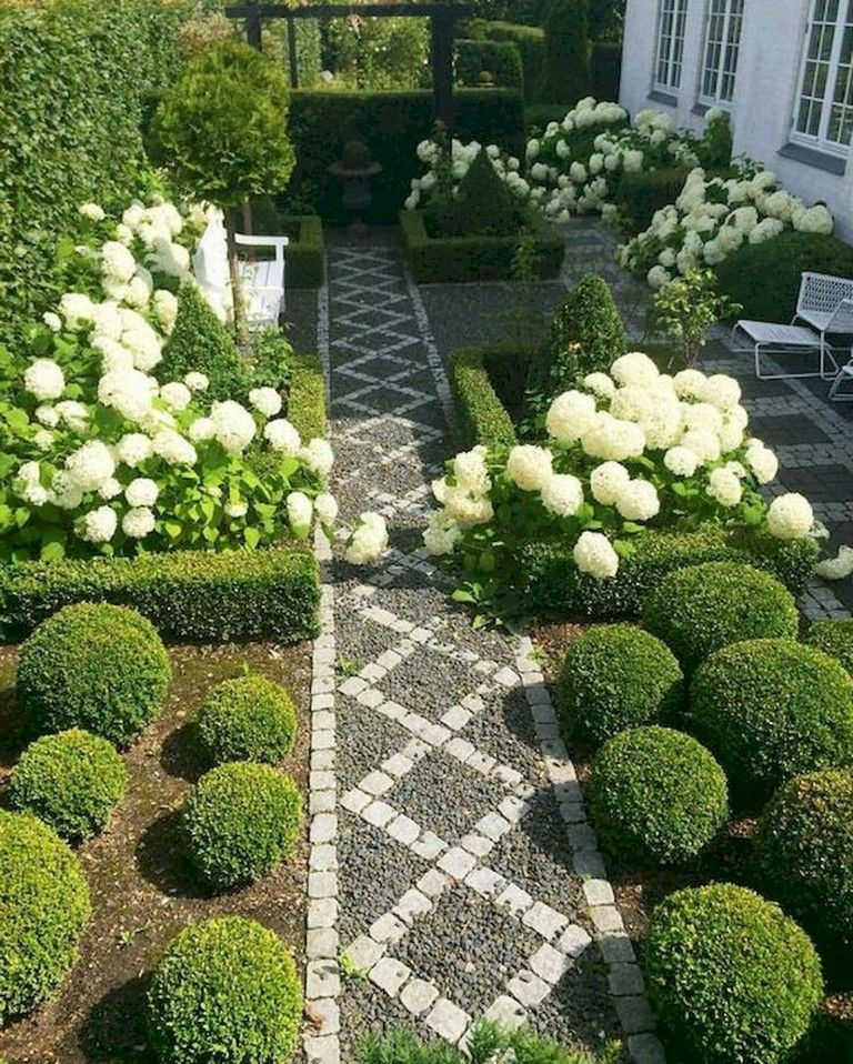 60 Plain And Beautiful Front Yard Pathways Landscaping Ideas