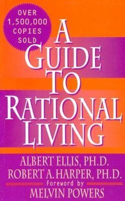 A Guide To Rational Living Edition 3 Audio Books Books Life